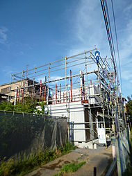 (仮称)羽田6丁目KマンションB棟