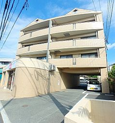 福岡県福岡市早良区飯倉6丁目の賃貸マンションの外観