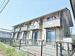 [テラスハウス] 神奈川県相模原市緑区三ケ木 の賃貸【/】の外観