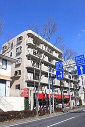 志村ビル[202号室]の外観