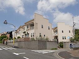 [一戸建] 東京都八王子市みなみ野3丁目 の賃貸【/】の外観