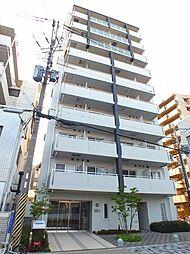 ベクス福島[7階]の外観