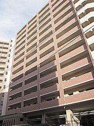 アミティエ博多駅南[1305号室]の外観