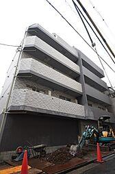 東京メトロ丸ノ内線 四谷三丁目駅 徒歩2分の賃貸マンション