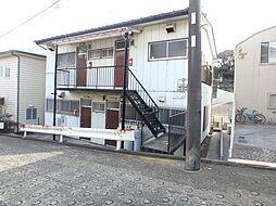 あずま荘[102号室]の外観