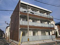 LivLi・タウンコート[1階]の外観