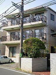 横浜元町ガーデンI[201号室]の外観
