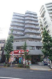 シャルム武蔵小山[9階]の外観
