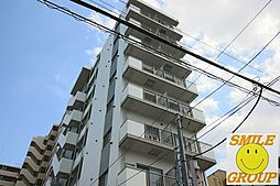 ガルダ船橋本町[206号室]の外観