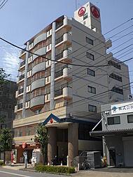第21新井ビル[506号室]の外観