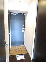 ルネッサンス21久留米六ツ門の玄関