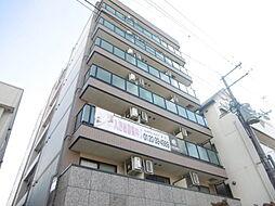 カーライル堺市駅前[3階]の外観