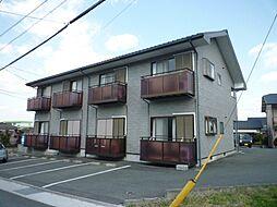 権藤ハイツ[105号室]の外観