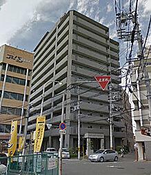 エスリード堺市役所前[10階]の外観