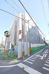 西鉄天神大牟田線 西鉄平尾駅 徒歩4分の賃貸マンション