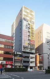 エステムプラザ川崎[13階]の外観