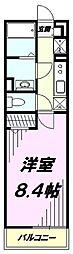 多摩都市モノレール 上北台駅 徒歩8分の賃貸マンション
