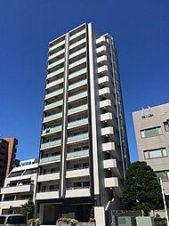 外観(平成21年築 14階建RC造の分譲マンション)