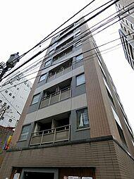 アーバイル神田EAST[8階]の外観