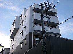 K'Sプレイス[2階]の外観
