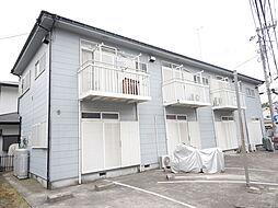 [テラスハウス] 神奈川県厚木市戸室1丁目 の賃貸【神奈川県/厚木市】の外観