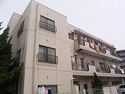 神奈川県横浜市保土ケ谷区帷子町1丁目の賃貸マンションの外観
