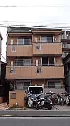 ヘーベルメゾン入江[0301号室]の外観