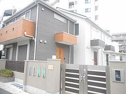 [一戸建] 千葉県市川市市川1丁目 の賃貸【/】の外観