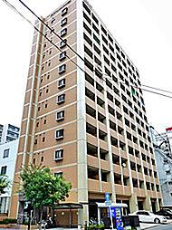 ピュアドームグランテージ博多[7階]の外観