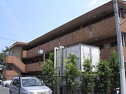 メイプルガーデン[3階]の外観