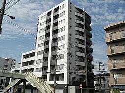 ショワジールタワー長居公園(H)[3階]の外観
