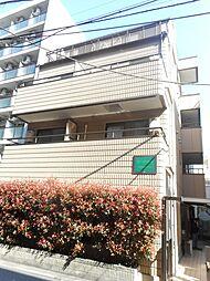 タニーマンション[3階]の外観
