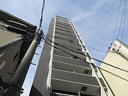 大阪府大阪市北区太融寺町の賃貸マンションの外観