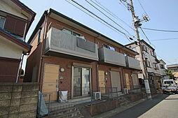 [テラスハウス] 千葉県市川市下新宿 の賃貸【/】の外観