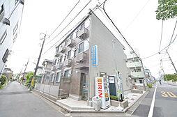 JR中央線 八王子駅 徒歩15分の賃貸マンション