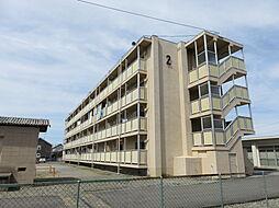 ビレッジハウス川瀬4号棟[2階]の外観