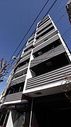 ステージグランデ用賀アジールコート[1階]の外観
