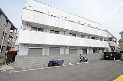win北花田[2階]の外観