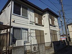 カフー鶴間[202号室]の外観