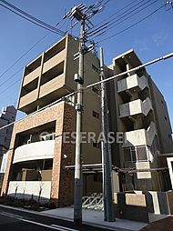 JH Apartment[5階]の外観