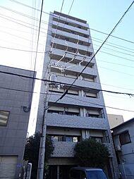 エスリード野田[2階]の外観