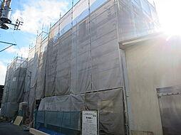 (仮称)鎌倉4丁目コーポB[1階]の外観