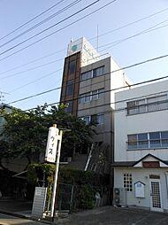 大阪府豊中市大島町2丁目の賃貸マンションの外観