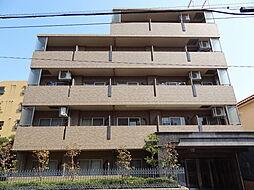 レジディア浦安2[2階]の外観