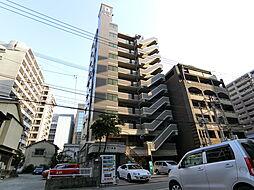 エステート・モア・舞鶴[6階]の外観