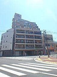 東峰マンション渡辺通[10階]の外観