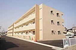 新潟県新潟市中央区女池西1丁目の賃貸マンションの外観