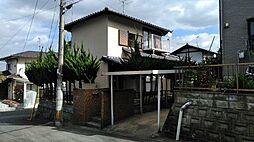 [一戸建] 福岡県糟屋郡志免町桜丘3丁目 の賃貸【/】の外観
