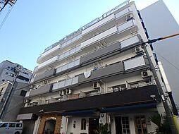 エミネンス梅田西[2階]の外観