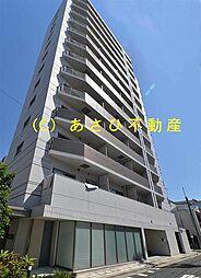 パークアクシス浅草橋二丁目[3階]の外観
